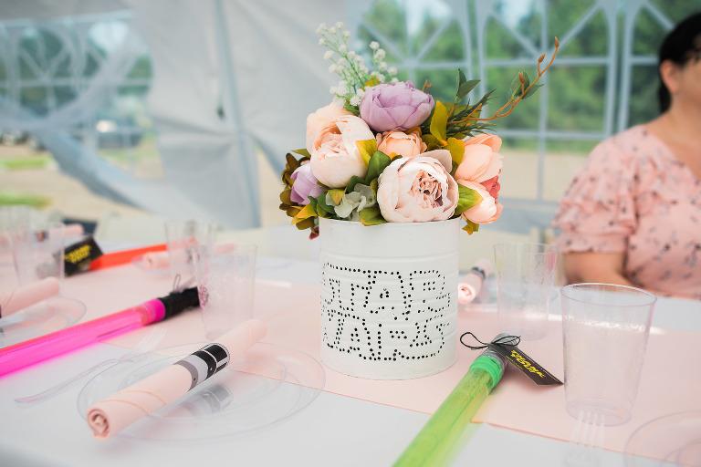Lowcountry Starwars Wedding 1 8